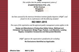 Certificate ISO9001-1834_Eft-6-May-2019